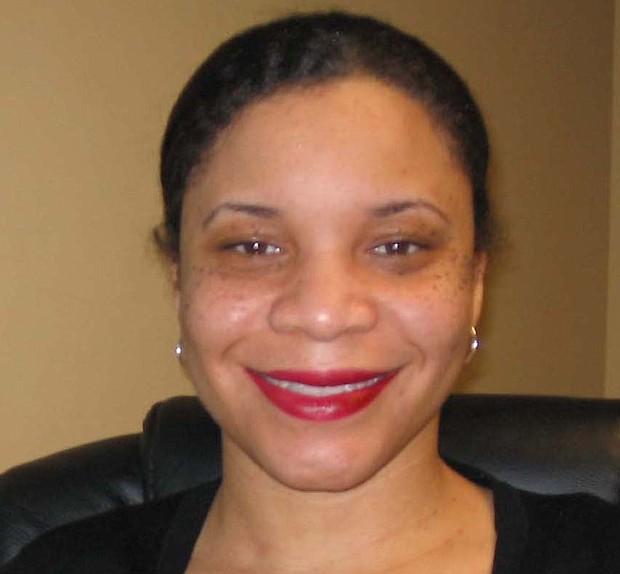 Dr. Talitha L. LeFlouria (Courtesy photo)