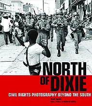 Iconic images of the civil rights movement were largely photographed in the South. In a new volume of extraordinary photographs, historian Mark Speltz focuses on compelling civil rights images from north of the Mason-Dixon line, in places such as Philadelphia, Cleveland and Cedar Rapids, Iowa.