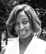Brookshield Laurent discusses racial bias in the healthcare industry