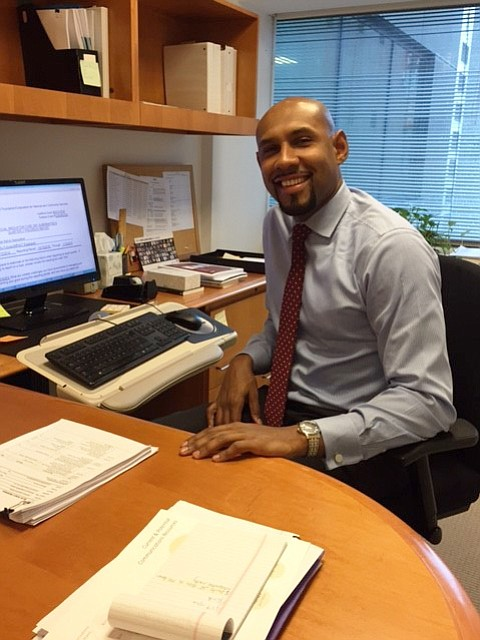 A little over a month ago, Harlem native George Suttles joined The John A. Hartford Foundation as a new program ...
