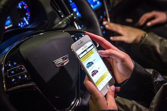 Maven, General Motors' personal mobility brand, is expanding its offerings in Atlanta from the Lyft Express Drive program to now ...