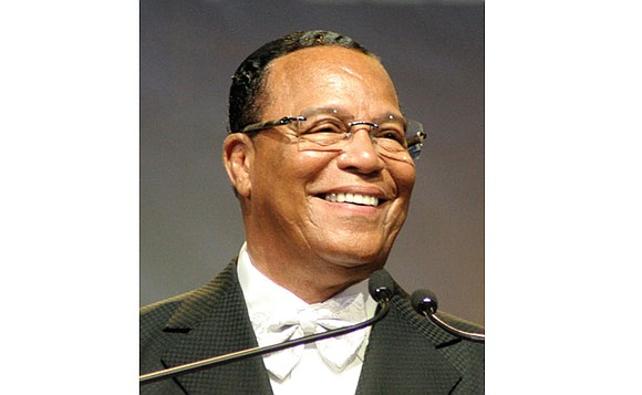 Minister Louis Farrakhan will give the keynote address for the Nation of Islam's Saviours' Day 2017 on Sunday, Feb. 19.
