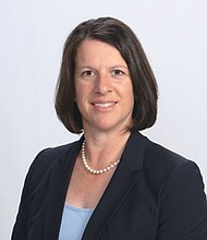 Lauren Shipley, Executive Director, Maryland 529