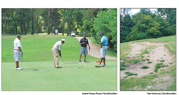 At one time, Sugar Creek Golf Course was considered the crown jewel of South DeKalb county, attracting golf enthusiasts and ...