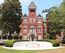 Graves Hall at Morehouse College (Wikimedia Commons)
