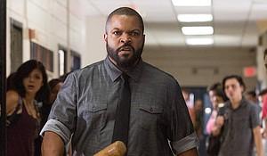 Ice Cube's Fist Fight