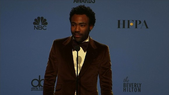 6b7abe5cd03 Donald Glover is going to be the mane event in Disney s live-action version  of