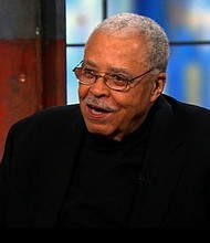 "James Earl Jones was cast in Disney's live-action ""Lion King."" He's reprising the role of Mufasa, who he voiced in the animated film."