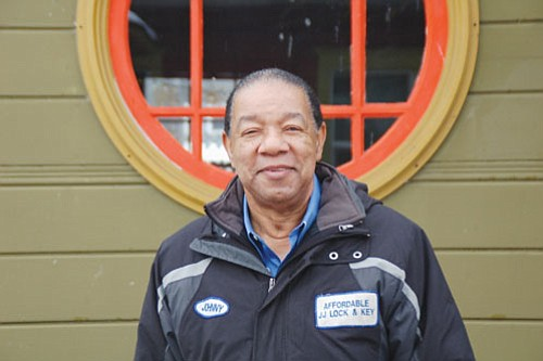52 years ago, Portland locksmith and business owner J.J. Moore participated in the historic Selma to Montgomery marches to protest ...