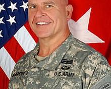 Lt. Gen. H.R. McMaster