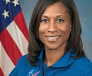 NASA astronaut Jeanette Epps will be the first Black crewmember to live and work on the International Space Station for an extended period of time. (NASA)