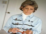 There has been a sharp rise in the number of American seniors who take three or more medications that affect ...
