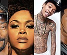 Snoop Dogg, Jill Scott, Wiz Khalifa and Ludacris are all set to perform at the 2017 Beale Street Music Festival, set for May 5-7.