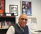 John P. Kellogg, entertainment lawyer and assistant chair of music business/management at Berklee College of Music.
