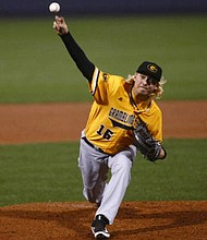 The Grambling State Tigers were unable to generate much offense in a 11-2 loss to Oklahoma on Tuesday.