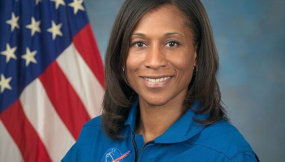 The National Aeronautics and Space Administration (NASA) has selected astronaut Jeanette Epps to join the crew of the International Space ...