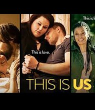 'This Is Us', NBC
