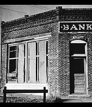 Blank Bank