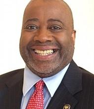 Columnist Raynard Jackson