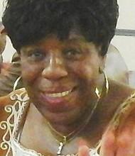 Dr. Ruth Travis