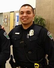 Officer Jeronimo Yanez