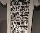 T-shirt by Kerby Jean-Raymond
