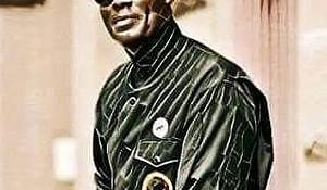 Khalid Muhammad