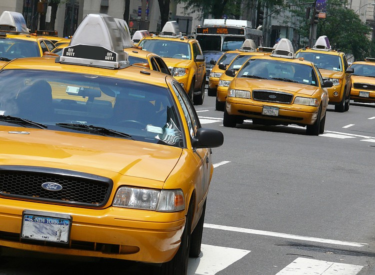 As city works to regulate Uber, access to taxis is better