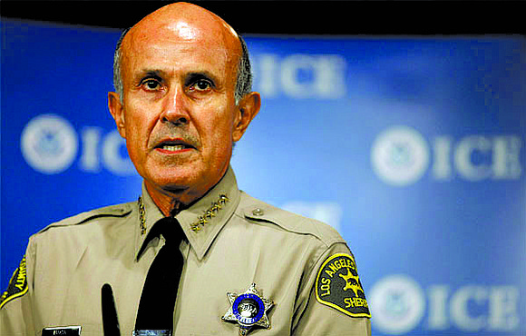 Jury selection began this week for the second trial of former Los Angeles County Sheriff Lee Baca on federal corruption ...