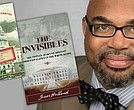 "As a veteran AP reporter in Washington, DC, Mid-South native Jesse J. Holland immersed himself in the history of our nation's capital. The results were ""Black Men Built The Capitol"" (2007) and ""The Invisibles"" (2016)."