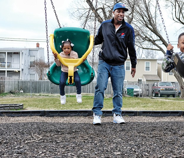 Family fun //
