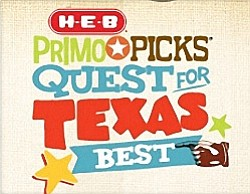 The top ten finalists for the H-E-B Primo Picks Video Showdown are now live at heb.com/video. Beginning today, March 28, ...