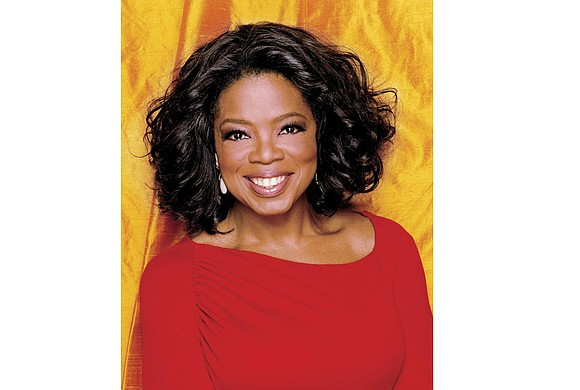 "Oprah Winfrey has been named a ""special contributor"" to CBS News' ""60 Minutes."" Ms. Winfrey will bring occasional reports to ..."