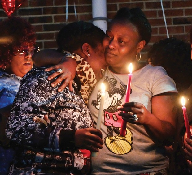 Victims mourned //