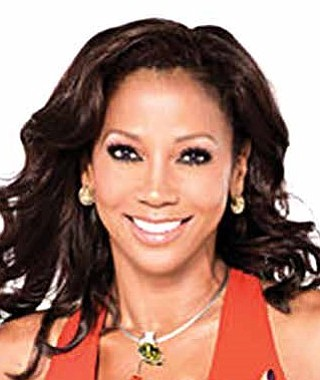 holly robinson peete reality show