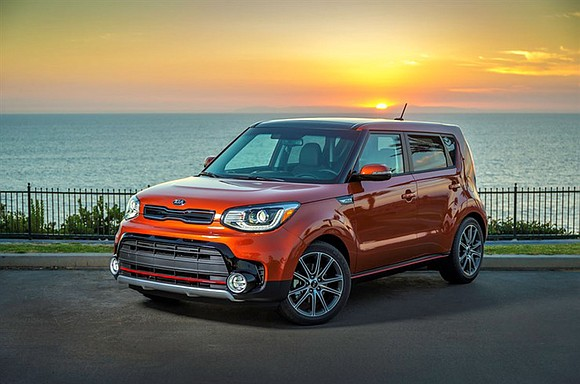 The Kia Soul has survived in a niche where many have failed. It is a square box yet stylish, sassy ...