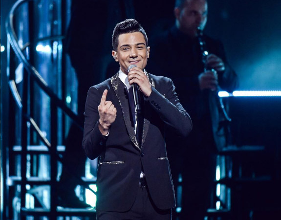 Luis Coronel Special Guest for the U.S. Leg of Prince ...