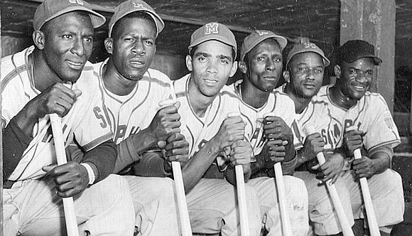 How black team owners challenged segregation in baseball.