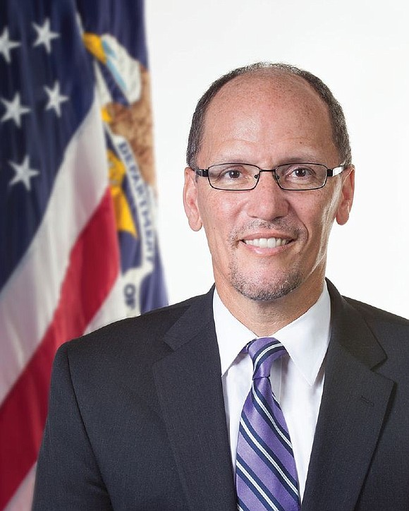 This past weekend, Democrats elected former Barack Obama labor secretary Tom Perez as chair of the Democratic National Committee.