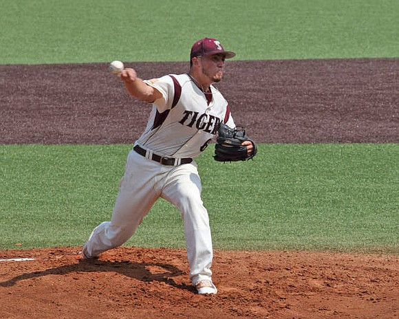 Texas Southern was shutout in its 14-0 loss to Stephen F. Austin on Wednesday.