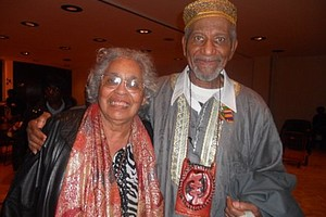 Herman and Iyaluuya Ferguson