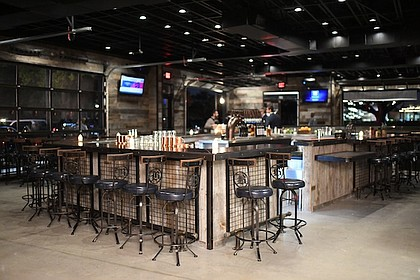 Bosscat kitchen libations is open for business houston for Bosscat kitchen