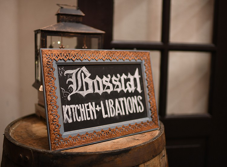 Bosscat Kitchen & Libations is Open for Business | Houston Style ...