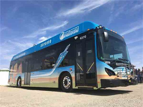 A series of contingency measures have been put into place by the Antelope Valley Transit Authority (AVTA) because of a ...