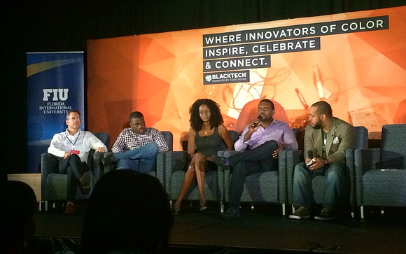 BlackTech Week & Arch Grants team up to help black entrepreneurs gain access to funding.