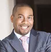 Rev. Dr. Derrick B. Wells