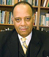 Haki R. Madhubuti is an award-winning writer, professor and community advocate who has published over 31 books. Madhubuti discussed the state of the youth in the Black community and how his schools: Third World Press (1967), The Institute of Positive Education/New Concept School (1969), Betty Shabazz International Charter School (1998), Barbara A. Sizemore Middle School (2005) and DuSable Leadership Academy (2005), help combat anti-black ideas and influences. Photo Courtesy of Third World Press