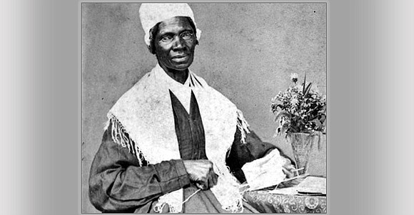 Sojourner Truth – an anti-slavery proponent, women's rights activist and temperance advocate – is a hero and one of the ...
