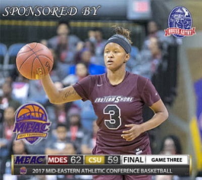Alexus Hicks scored a game-high 18 points and Moengaroa Subritzky and Tori Morris contributed 12 and 10 to help the ...