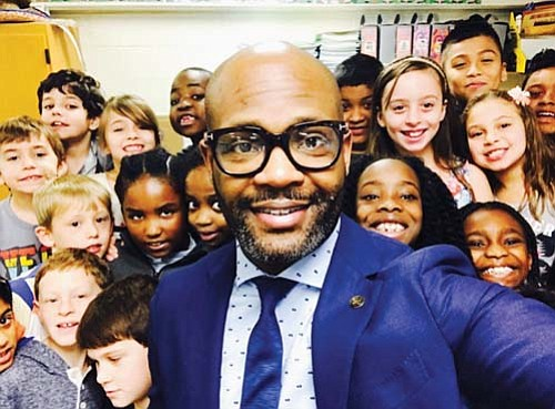 An urban educator with an extensive record of success in turning around underperforming schools and helping students achieve high academic ...